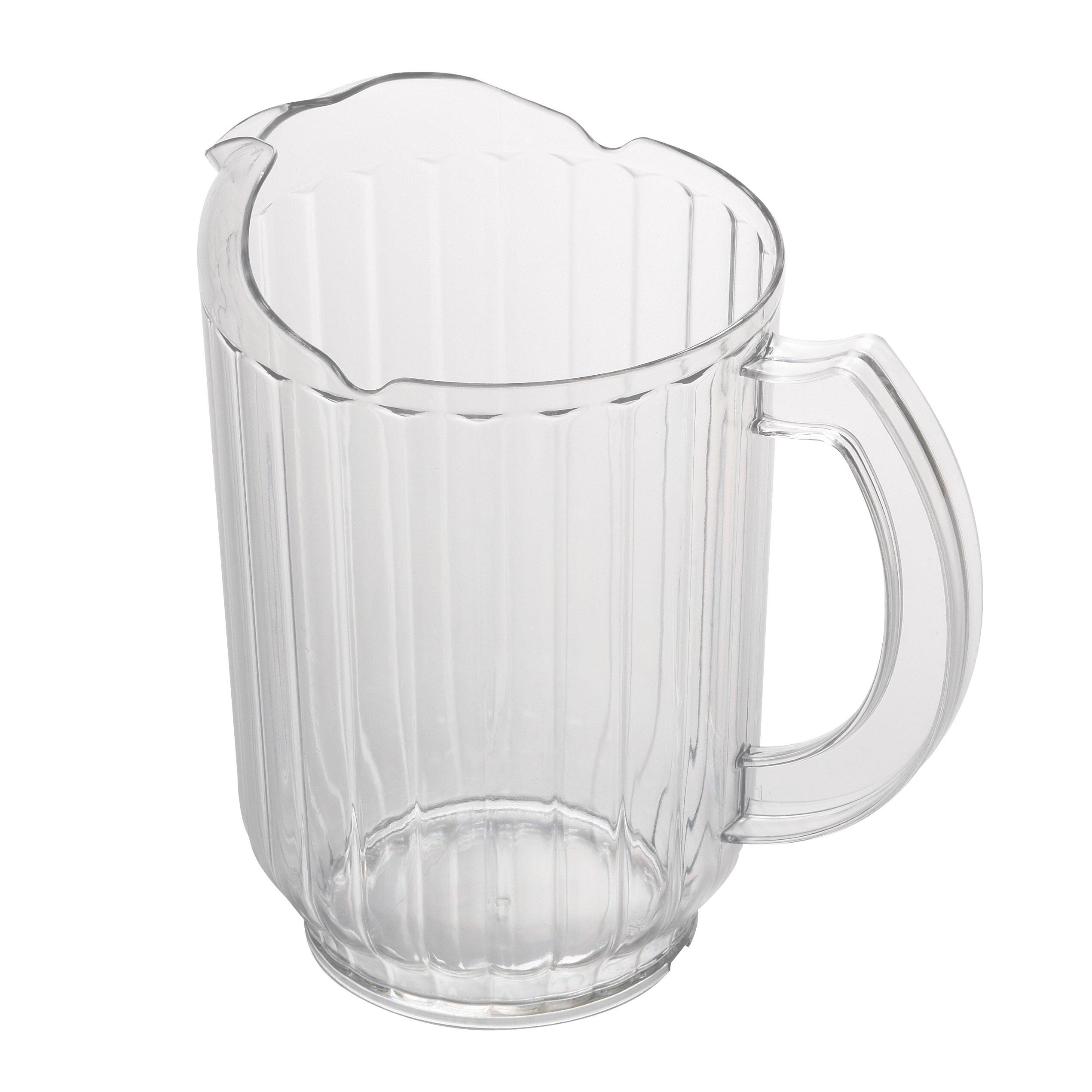 Cambro PE600CW135 serving jugs/pitchers/decanter