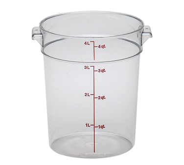 Cambro RFSCW4135 food/beverage storage container