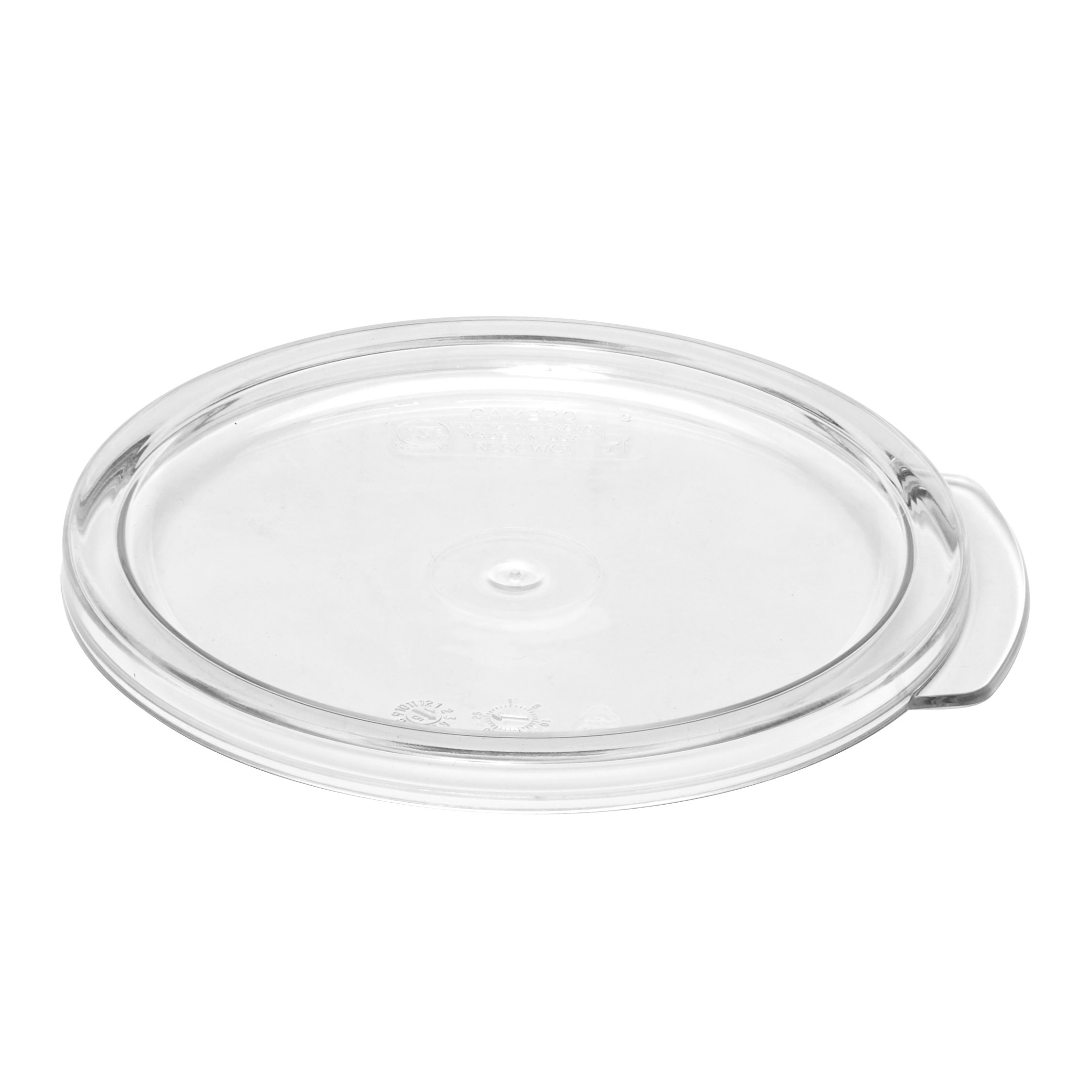 Cambro RFSCWC1135 food storage containers