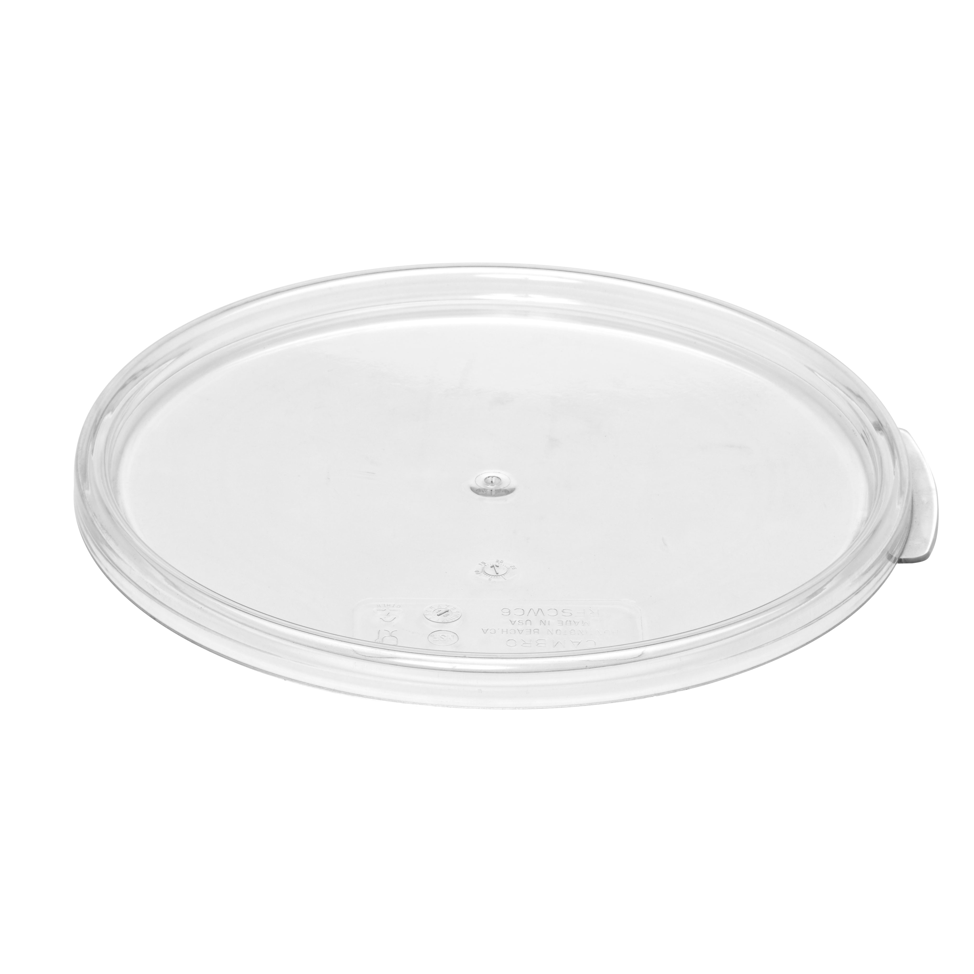 Cambro RFSCWC6135 food storage container cover