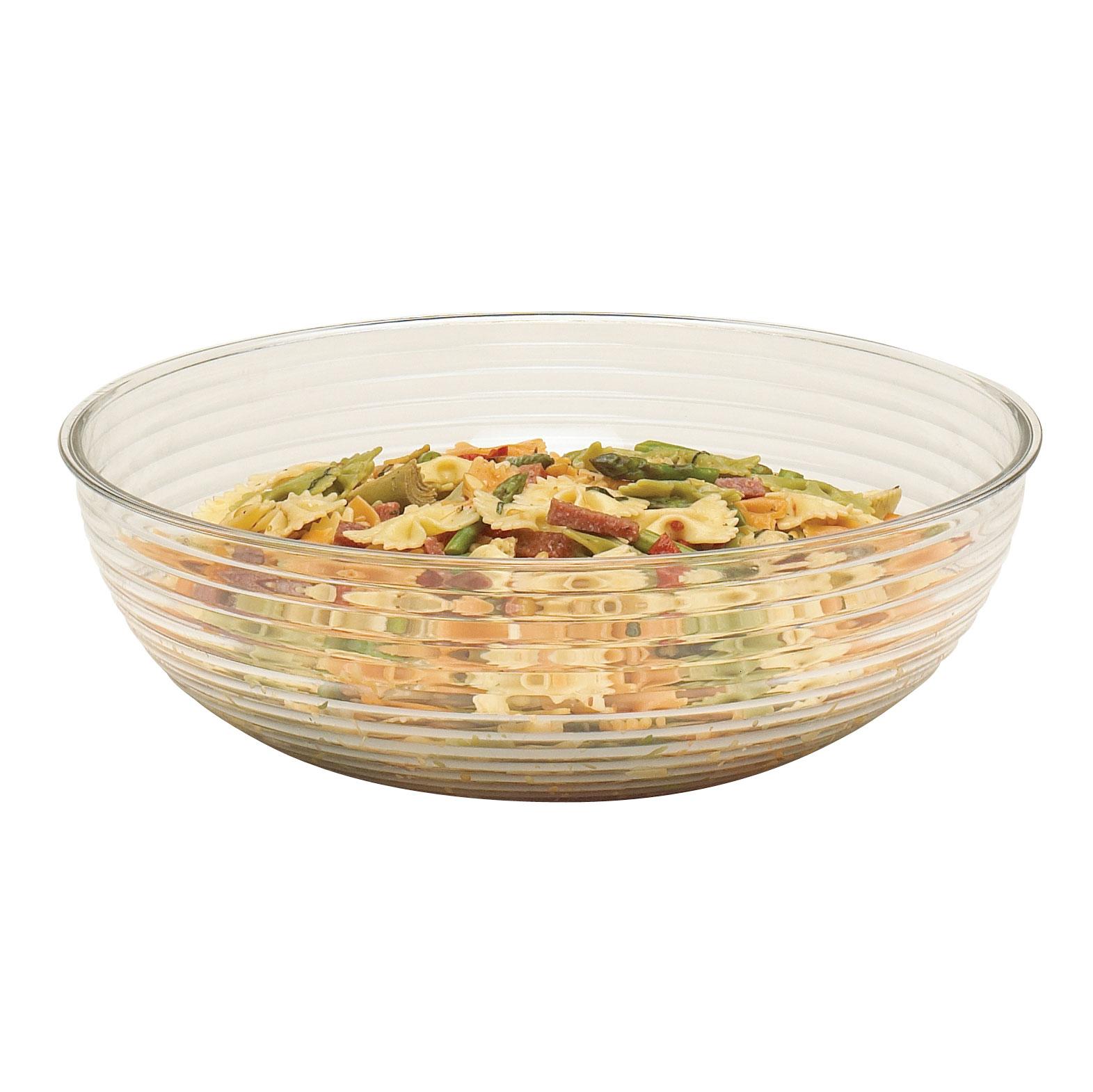 Cambro RSB10CW135 bowls (non disposable)