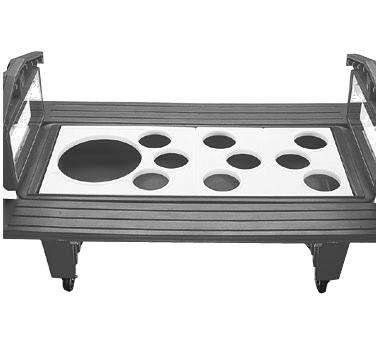 Cambro SBH15191 portable food bars