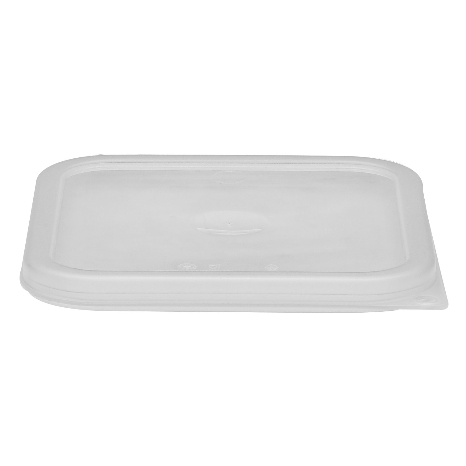 Cambro SFC12SCPP190 food storage container cover