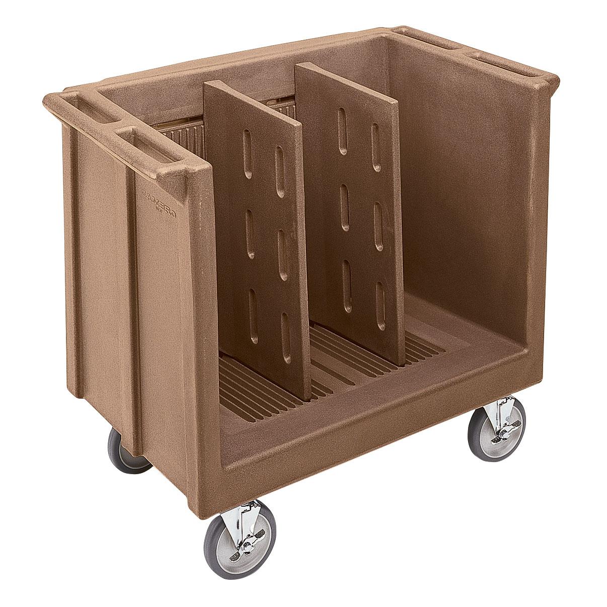 Cambro TDC30157 cart /  dolly, dish