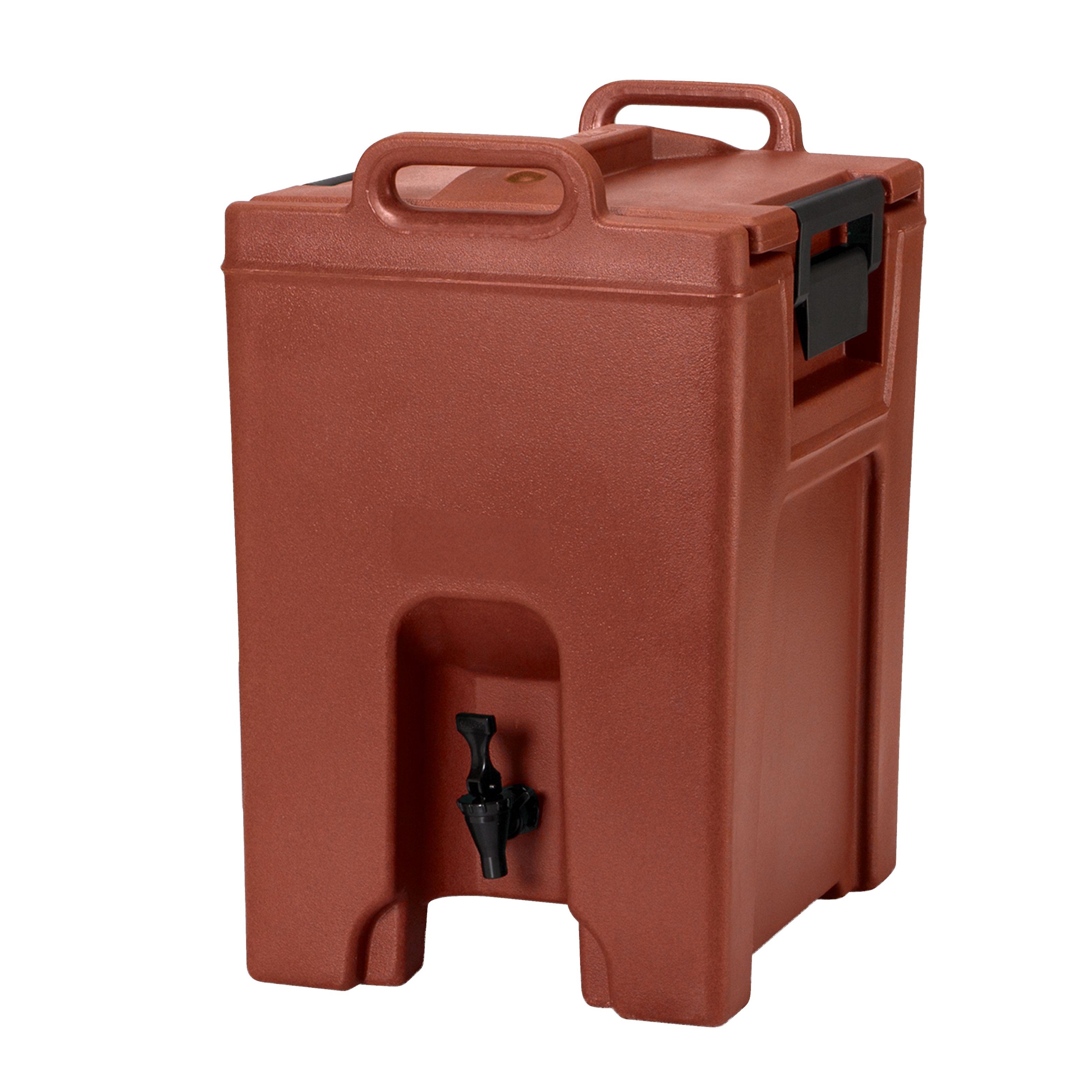 Cambro UC1000402 beverage dispenser, insulated