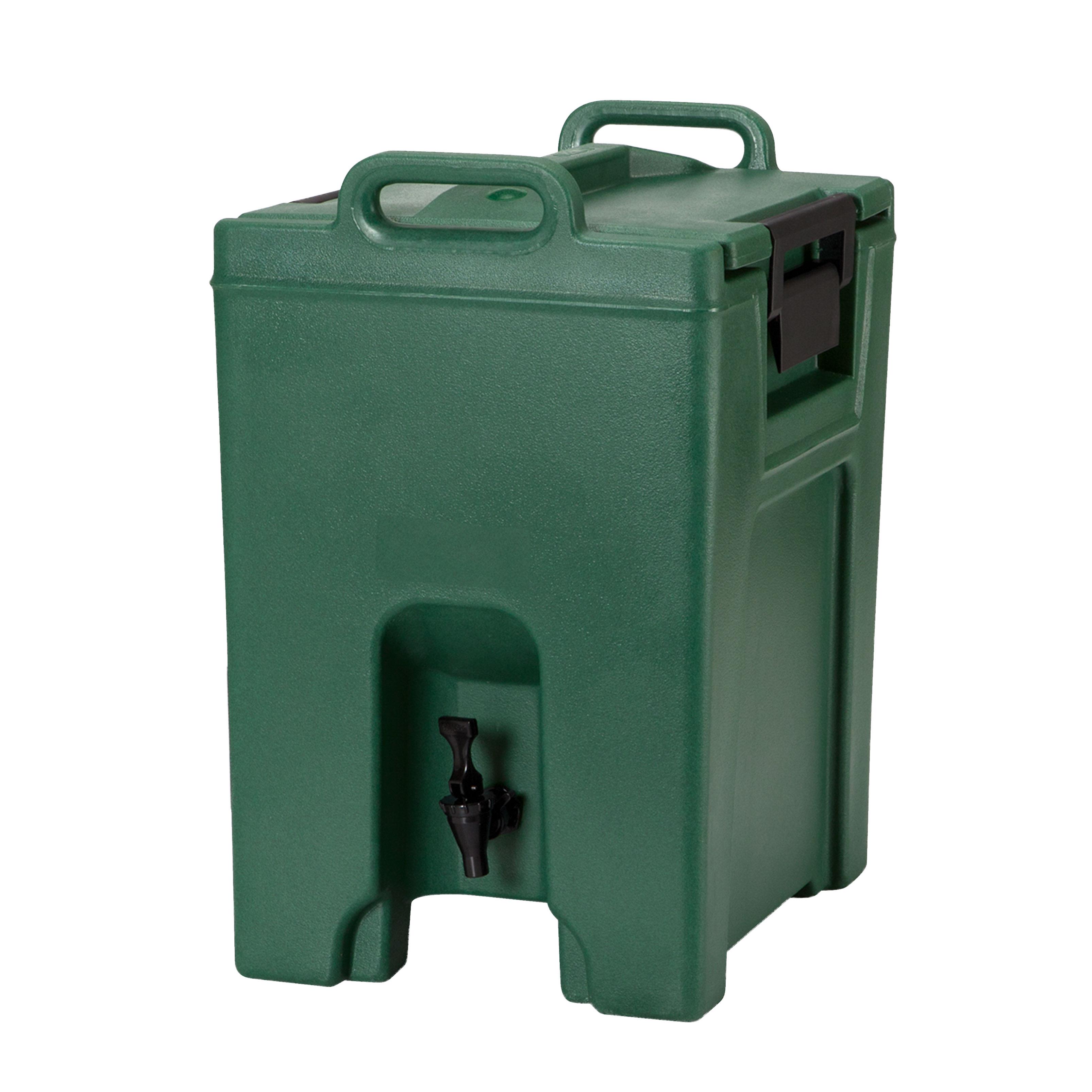 Cambro UC1000519 beverage dispenser, insulated