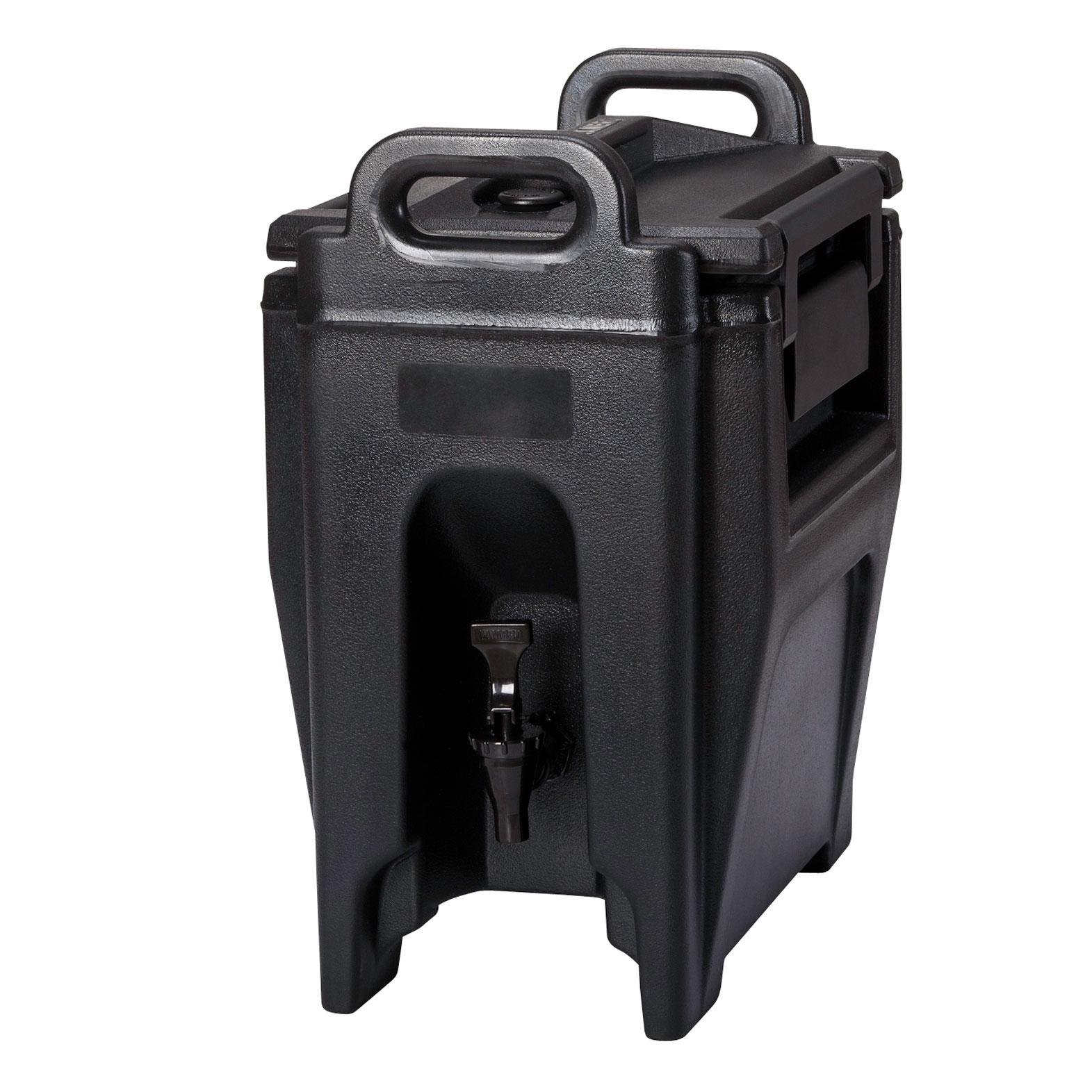 Cambro UC250110 beverage dispenser, insulated