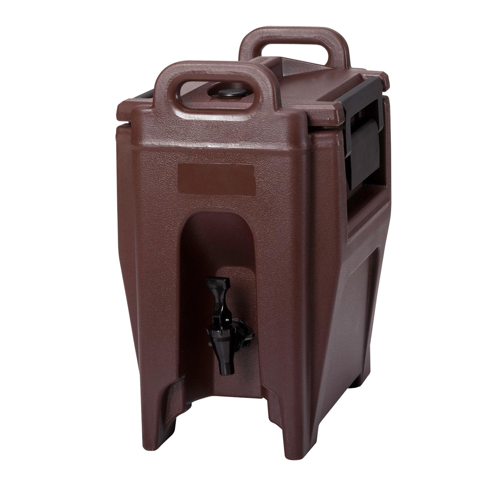 Cambro UC250131 beverage dispenser, insulated