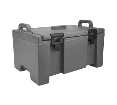 Cambro UPC100157 food carrier, insulated plastic