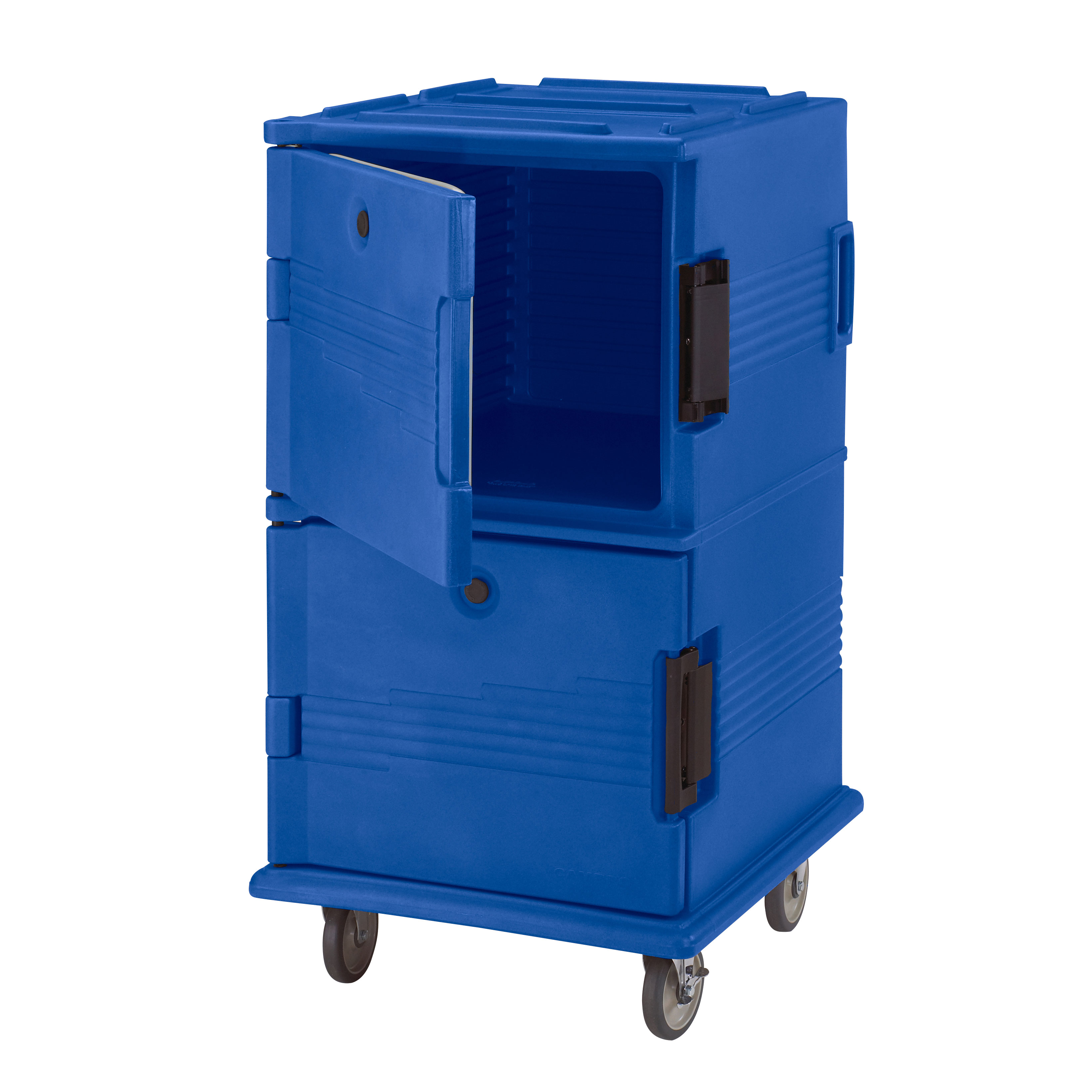 Cambro UPC1600186 cabinet, enclosed, bun / food pan