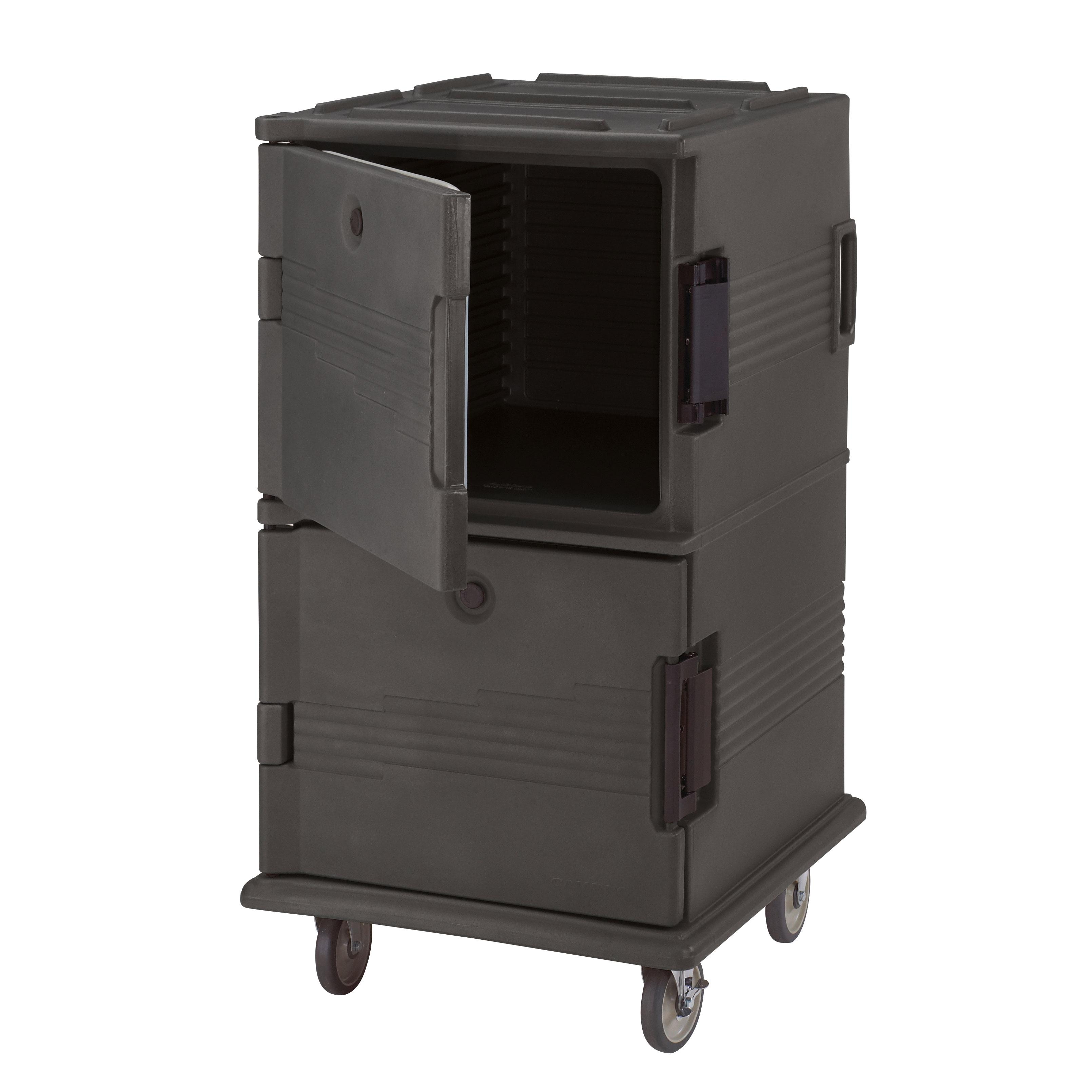 Cambro UPC1600HD110 cabinet, enclosed, bun / food pan