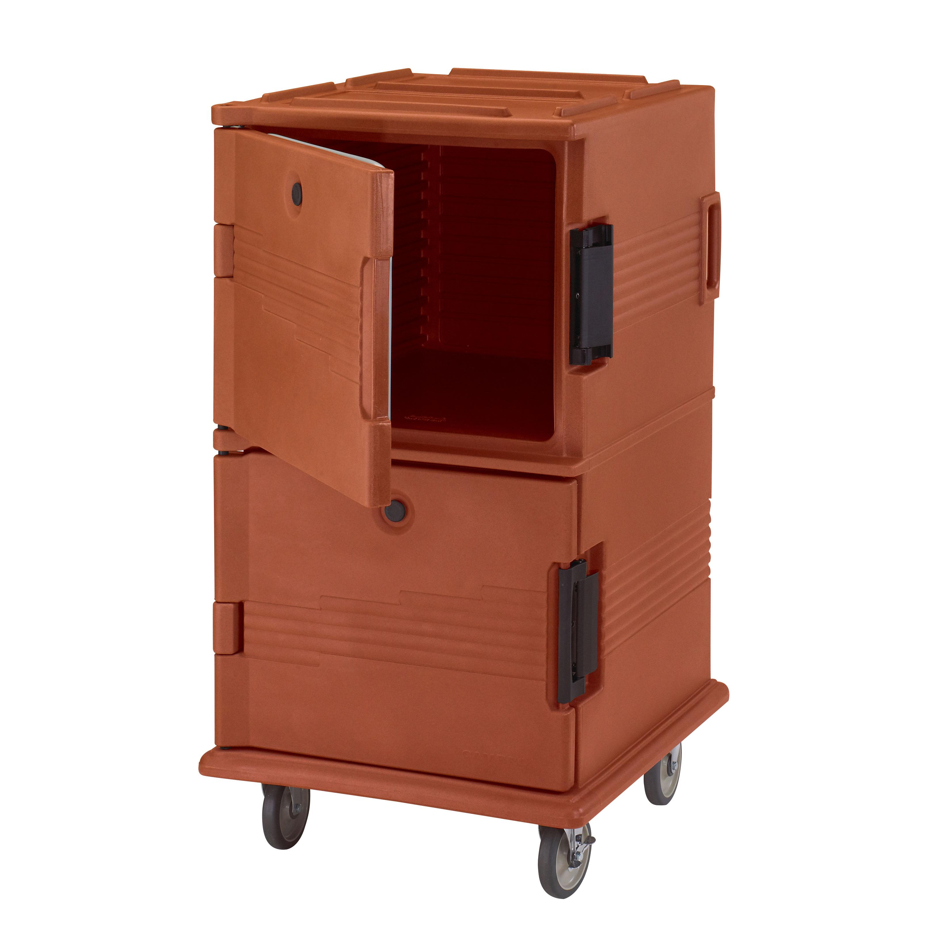 Cambro UPC1600HD402 cabinet, enclosed, bun / food pan