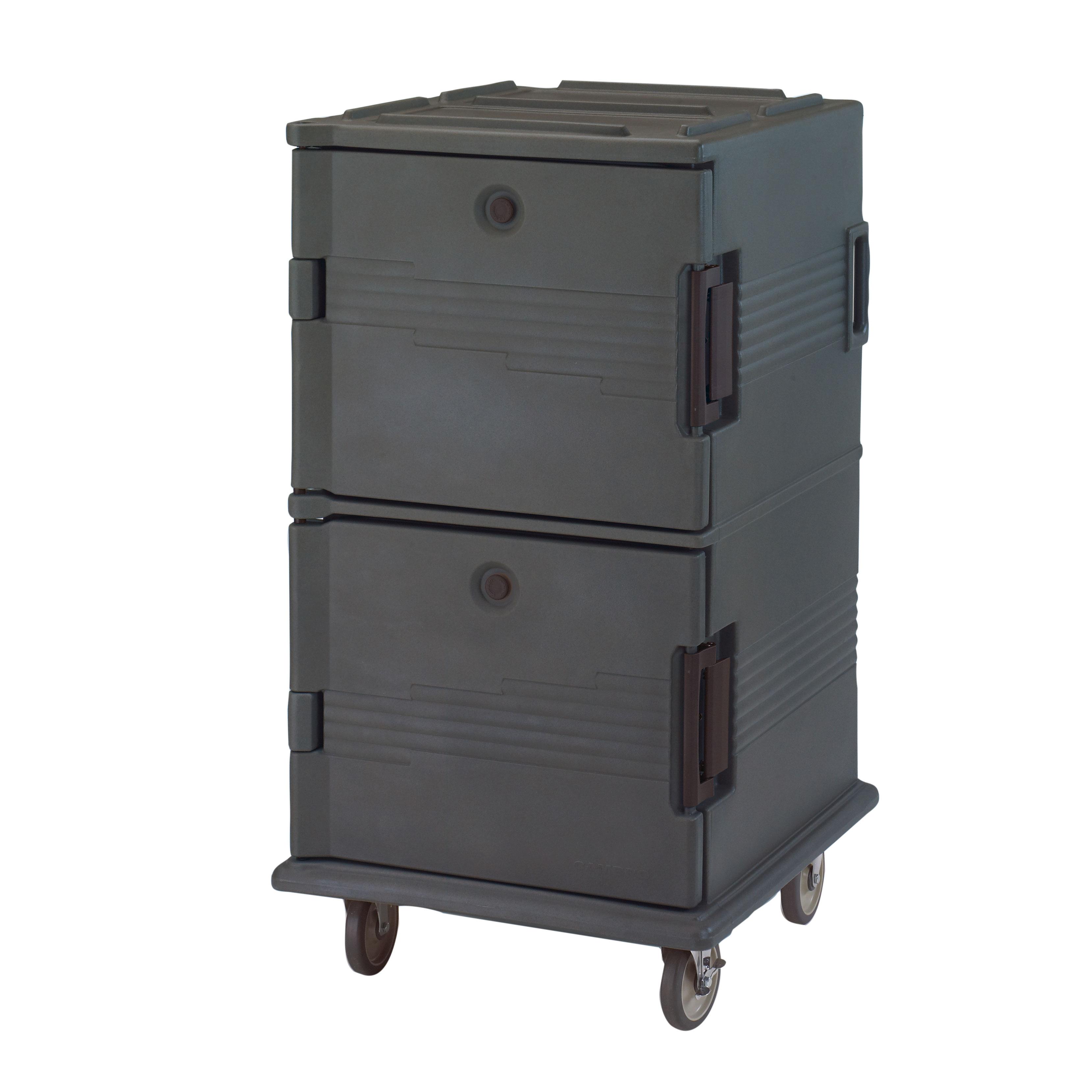 Cambro UPC1600SP110 cabinet, enclosed, bun / food pan