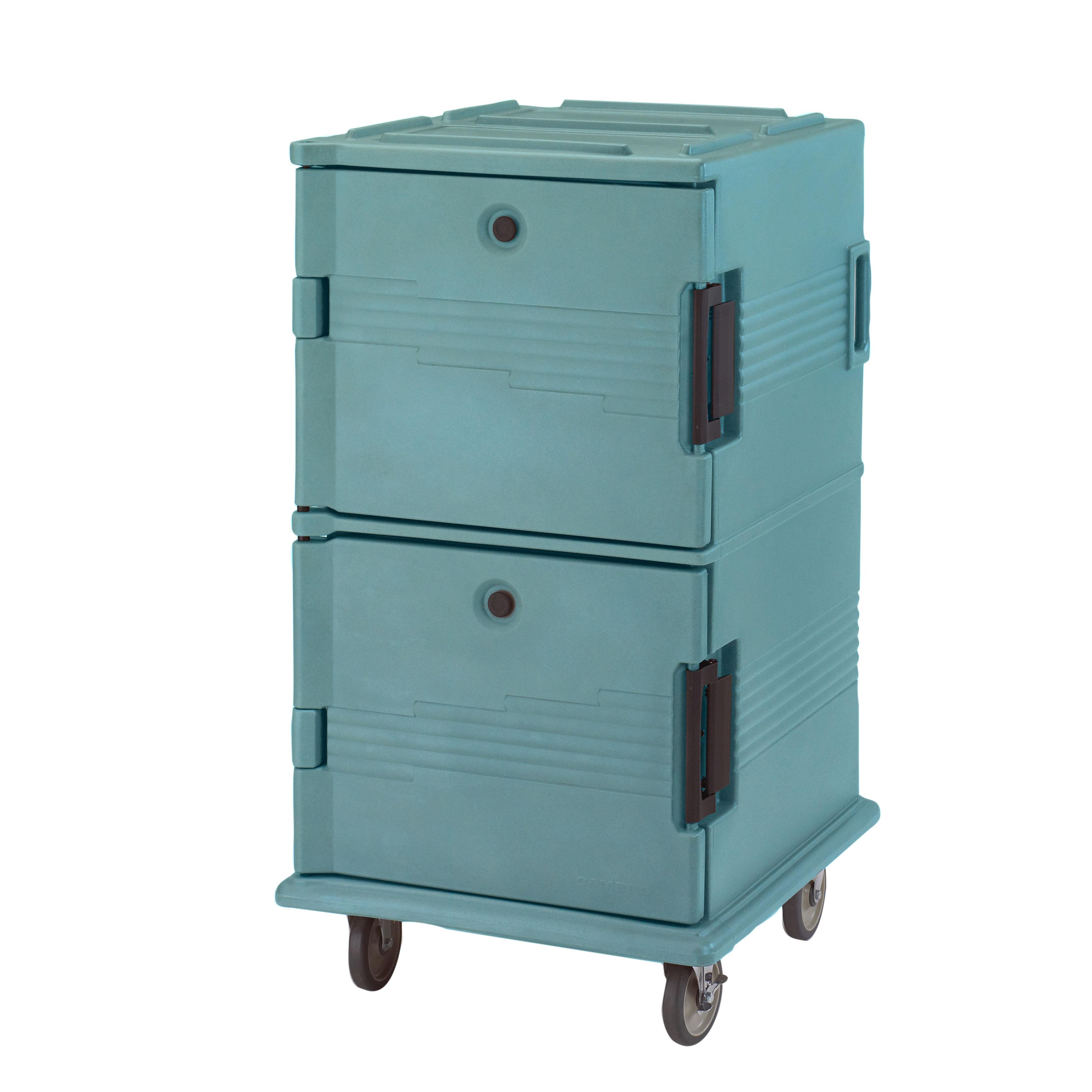 Cambro UPC1600SP401 cabinet, enclosed, bun / food pan