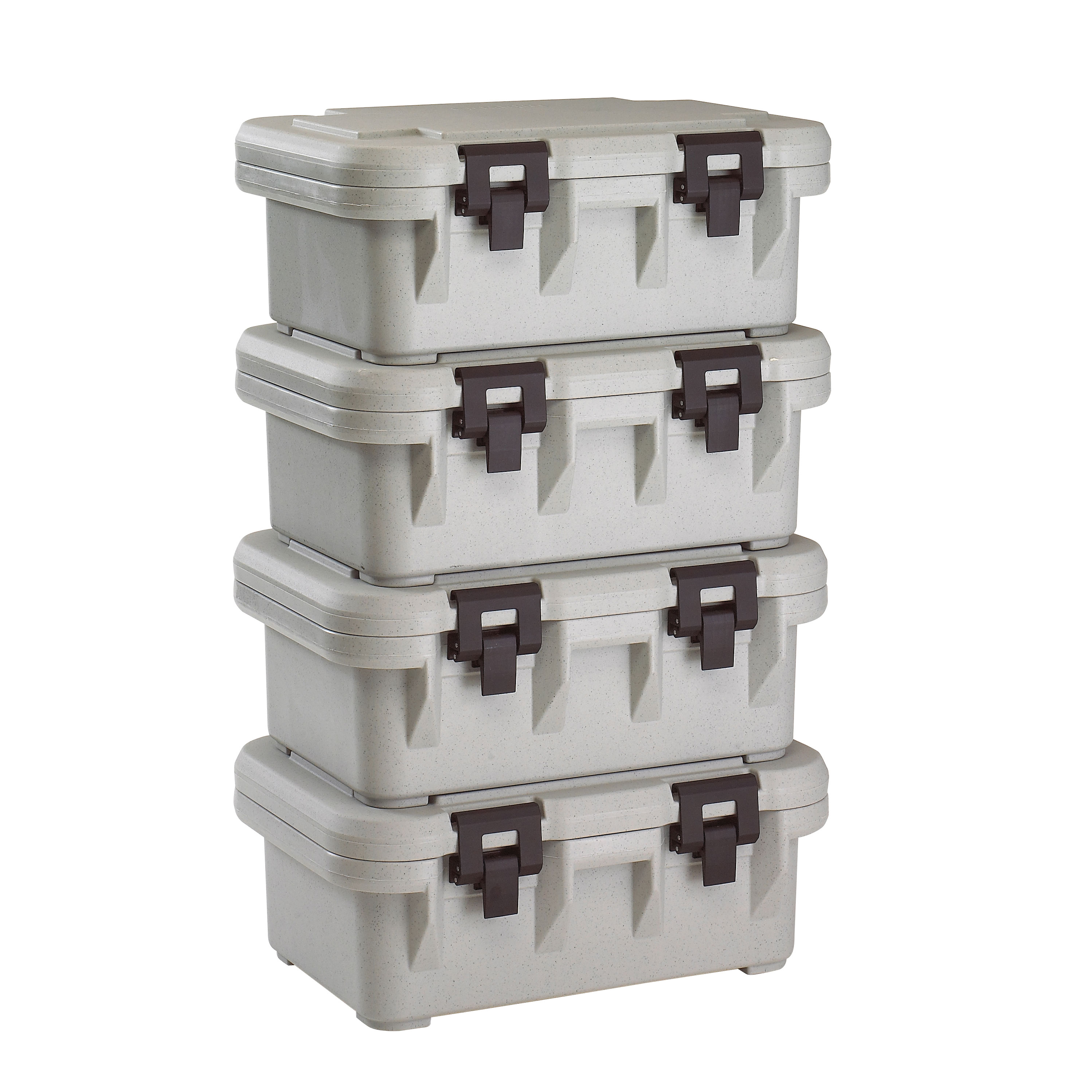 Cambro UPCS160480 food carrier, insulated plastic