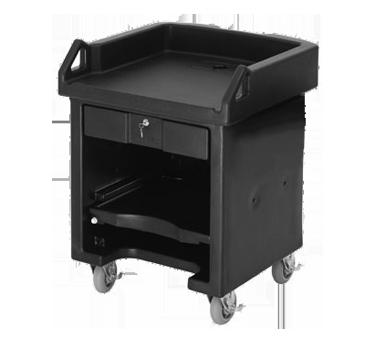 Cambro VCS158 cash register stand