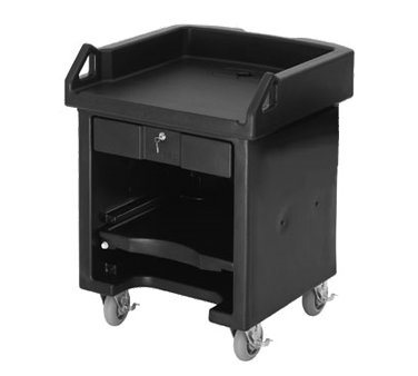 Cambro VCSHD186 waitress/hostess stations