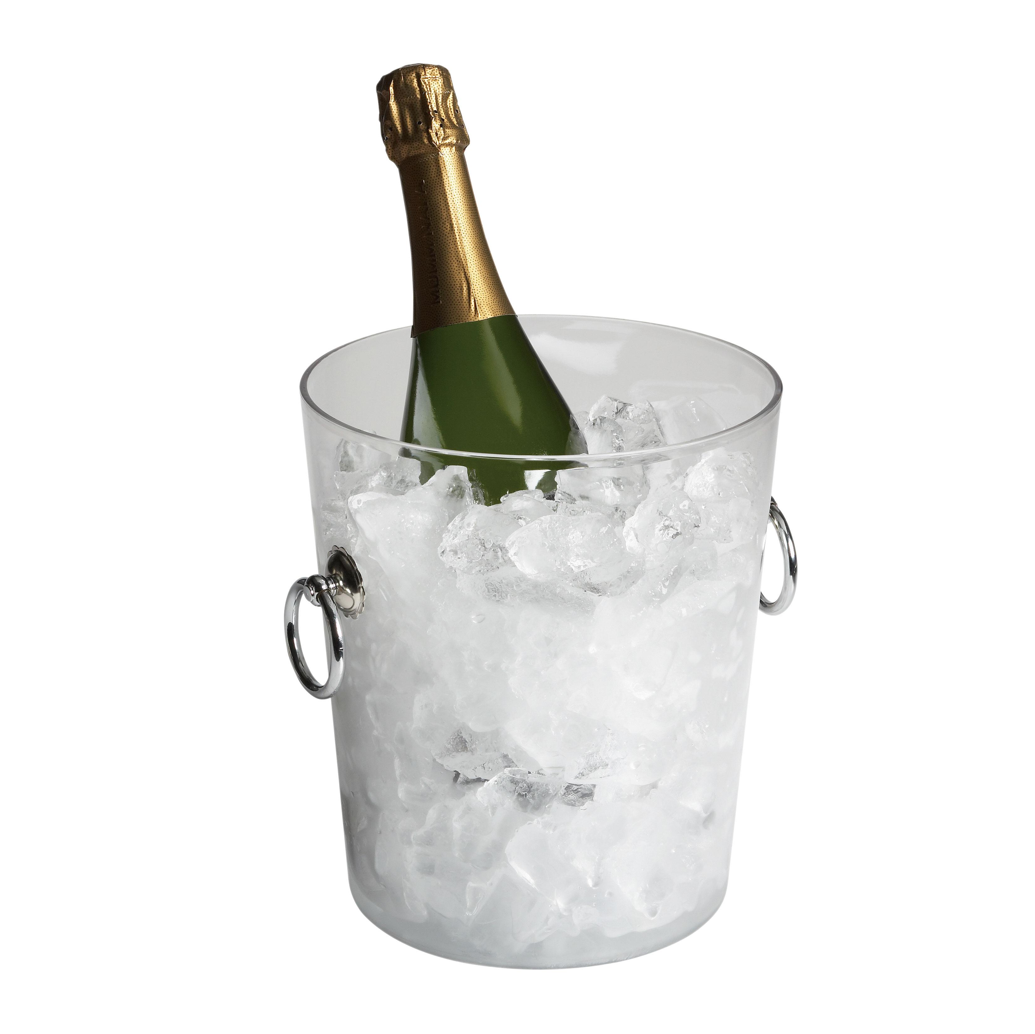 Cambro WC100CW135 ice/wine buckets