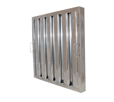 Component Hardware FA51-1616 exhaust hood filter