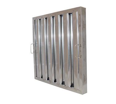 Component Hardware FR51-1620 exhaust hood filter