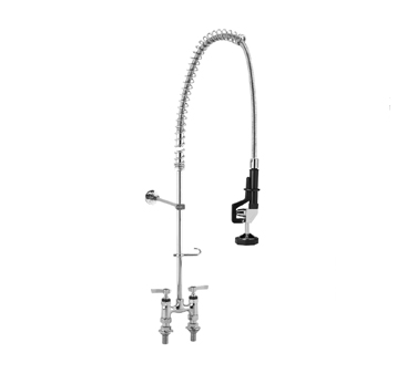 Component Hardware KL56-1000-BR pre-rinse faucet assembly