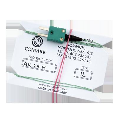 Comark Instruments (Fluke) AK28M probe