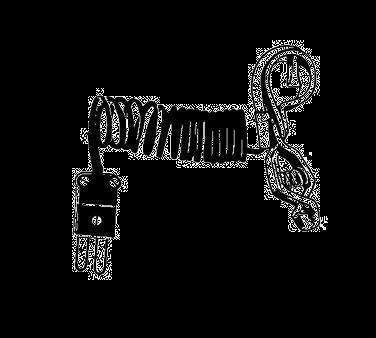 Comark Instruments (Fluke) ATT19 probe