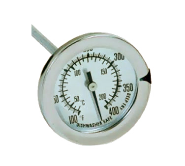 Comark Instruments (Fluke) CD400K thermometer, deep fry / candy