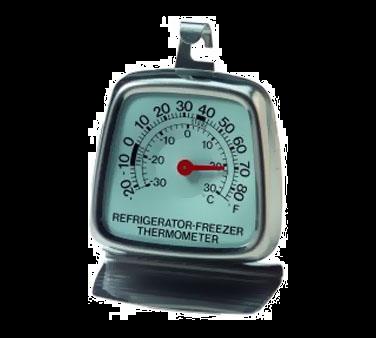 Comark Instruments (Fluke) ERF1K thermometer, refrig freezer