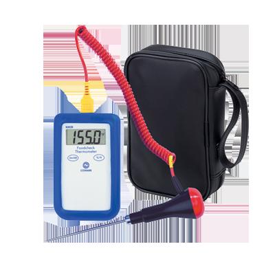 Comark Instruments (Fluke) KM28/P3 thermometer, thermocouple