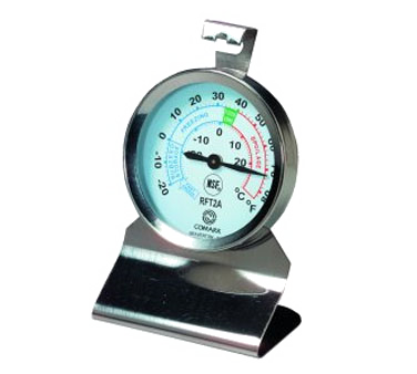 Comark Instruments (Fluke) RFT2AK thermometer, refrig freezer