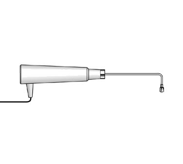 Comark Instruments (Fluke) ST22L/W probe