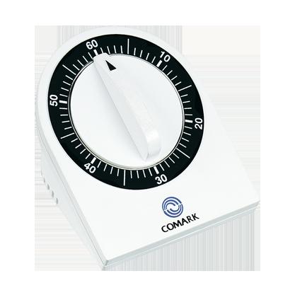 Comark Instruments (Fluke) UTL884 timer, manual