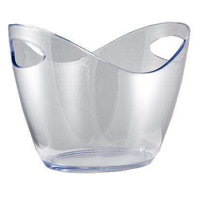 Crown Brands, LLC AB8CLR ice bucket