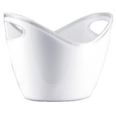 Crown Brands, LLC AB8WHT ice bucket