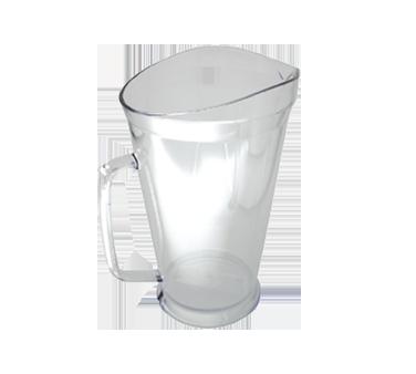 Crown Brands, LLC BP6005C pitcher, plastic