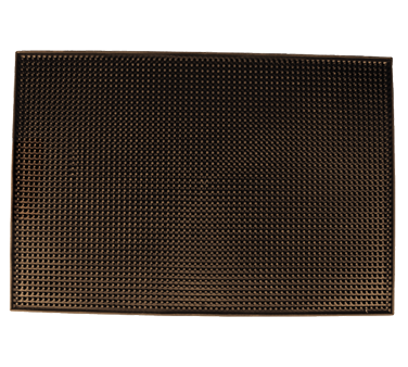 Crown Brands, LLC SM0759 bar mat