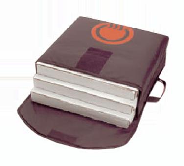 CookTek 300878A pizza delivery bag