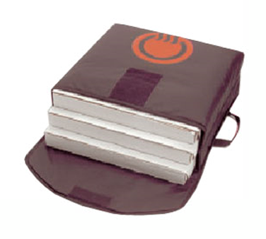 CookTek 300878A-PROMOKIT pizza delivery bag