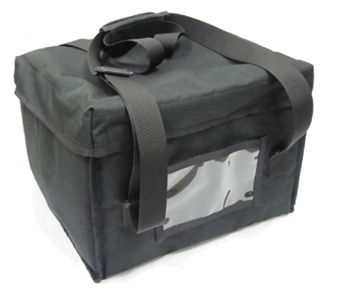 CookTek 301857 food carrier, soft material