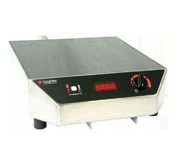 CookTek 600601 induction range, countertop