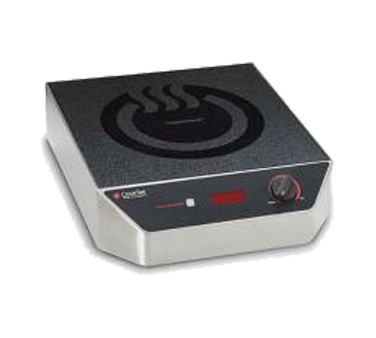 CookTek 600801 induction range, countertop