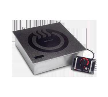 CookTek 601301 induction range, built-in / drop-in