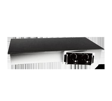 CookTek 604901 induction range, built-in / drop-in
