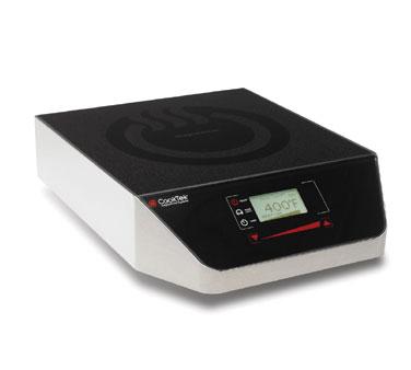 CookTek 620401 induction range, countertop