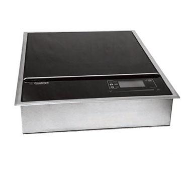 CookTek 624201 induction range, built-in / drop-in