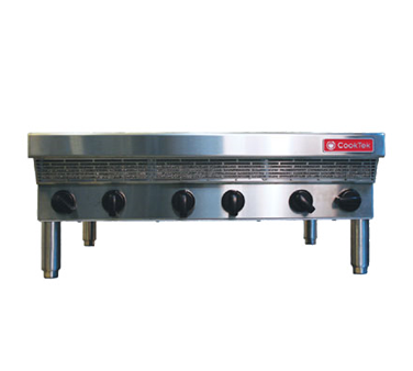 CookTek 641600 induction range, countertop