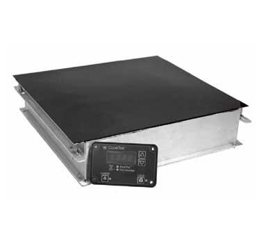 CookTek 660901 induction range, built-in / drop-in