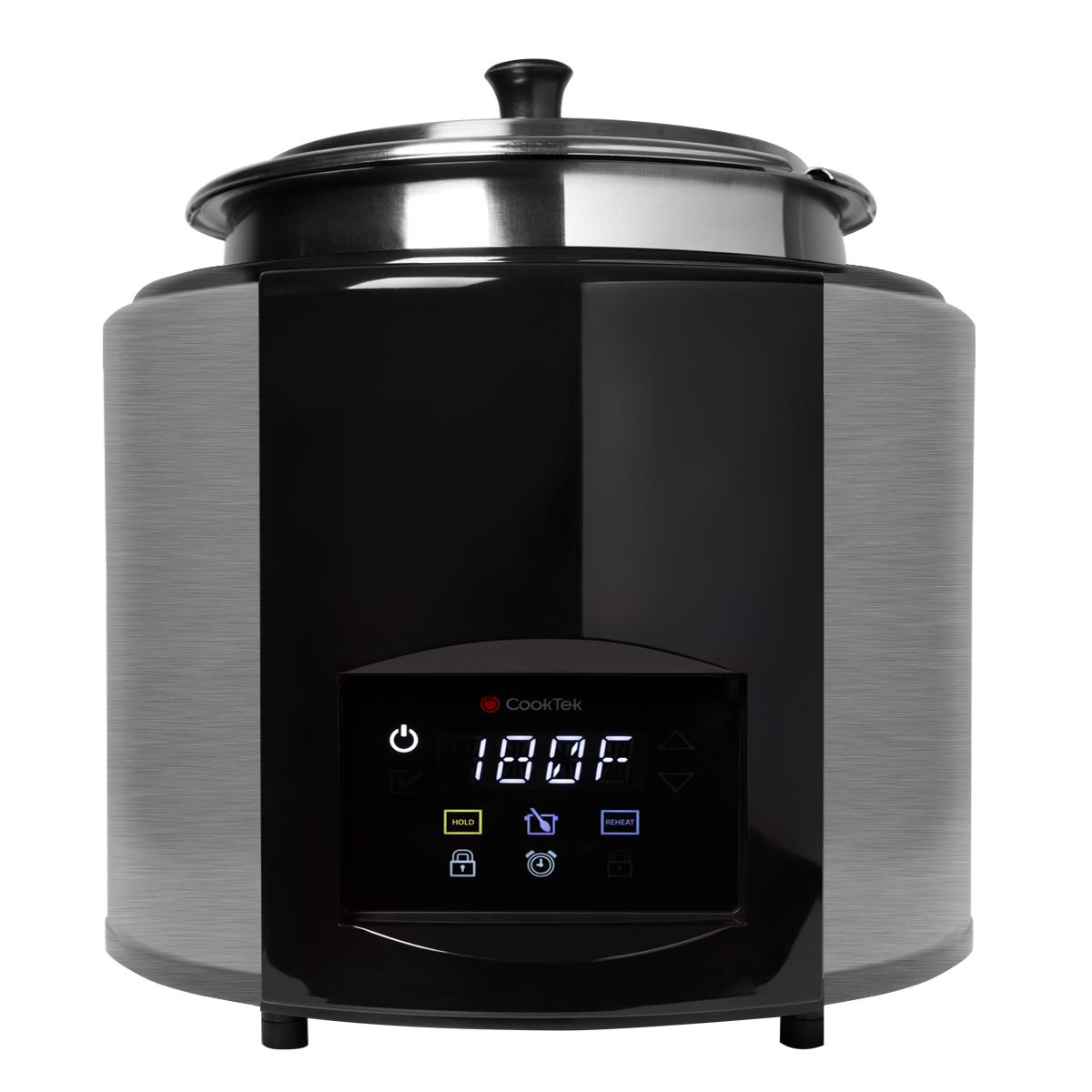 CookTek 676201 soup kettle