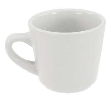 Crestware AL11 cups, china